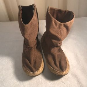 "Women's Roxy ""Kate"" Boots 8.5"